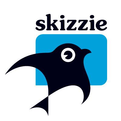 Skizzie logo